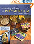 Stamping Effects in Polymer Clay with...