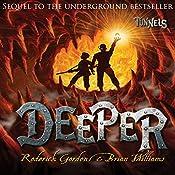 Deeper   Roderick Gordon, Brian Williams