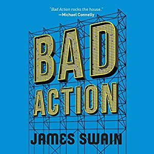 Bad Action Audiobook