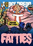 img - for Judge Dredd: Fatties book / textbook / text book
