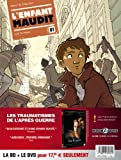 echange, troc Laurent Galandon, Arno Monin - L'enfant maudit, Tome 1 : Les tondues : Coffret collector (1DVD)