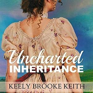 Uncharted Inheritance Audiobook