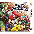 3DS Super Smash Bros.