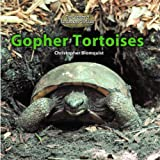img - for Gopher Tortoises (Library of Turtles and Tortoises) book / textbook / text book