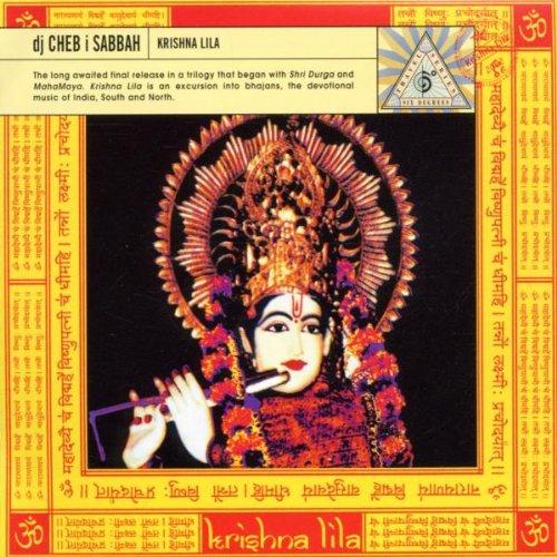 DJ Cheb I Sabbah* Cheb i Sabbah - La Kahena Remixed EP