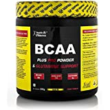 Healthvit Fitness BCAA Plus Pro With Glutamine Powder - 200 G (Fruit Punch)
