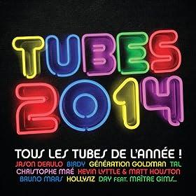 Tubes 2014
