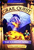 The Camelot Spell (Grail Quest Trilogy, Book 1) (0060772794) by Gilman, Laura Anne