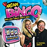 Arcade Bingo Dvd Game