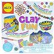 Alex Toys Clay Fun Kit 1 pcs sku# 1843409MA