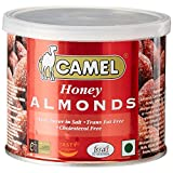 Camel Honey Almond Canister Pack, 130g