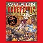 Women Daredevils | Julie Cummins