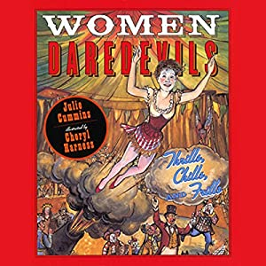 Women Daredevils Audiobook