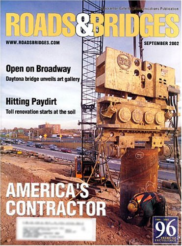 Roads & Bridges Magazine