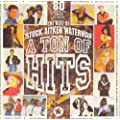 A Ton of Hits - The Hit Factory Vol.4 (PWL Megamix)