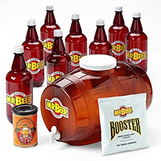 Mr. Beer Premium Edition Kit