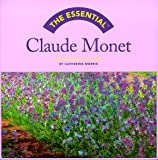 Claude Monet (Essential Series) (0740702890) by Abrams, Harry N.