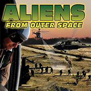 Aliens from Outer Space: UFO Landings, Crashes and Retrievals | [Bill Knell]