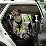 PetsN'all Pet Car Seat Cover - Large Size 75x58 inch