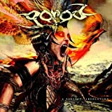 A Perfect Absolution by Gorod [Music CD]