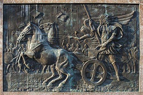 bronce-el-dolor-de-alexander-chariot-macedonia-europe-diseno-con-texto-en-ingles-en-poster-55-x-35-c