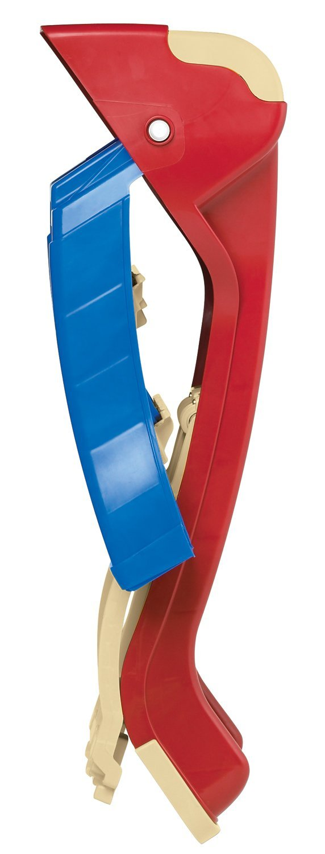 American Plastic Toy Folding Slide