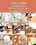 Little Nemo In Slumberland 1912-1913 [Full Color] (1450591787) by McCay, Winsor