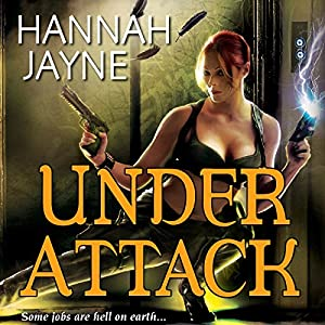Under Attack Audiobook