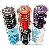 distributeur t disc support capsules rotatif pour 32 dosettes tassimo bosch. Black Bedroom Furniture Sets. Home Design Ideas