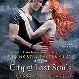 City of Lost Souls: Mortal Instruments, Book 5