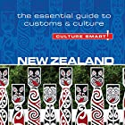New Zealand - Culture Smart!: The Essential Guide to Customs & Culture Hörbuch von Sue Butler Gesprochen von: Peter Noble