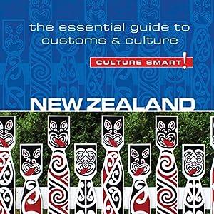 New Zealand - Culture Smart! Audiobook