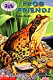 Frog Friends (Animal Ark Pets #15) (043923025X) by Baglio, Ben M.