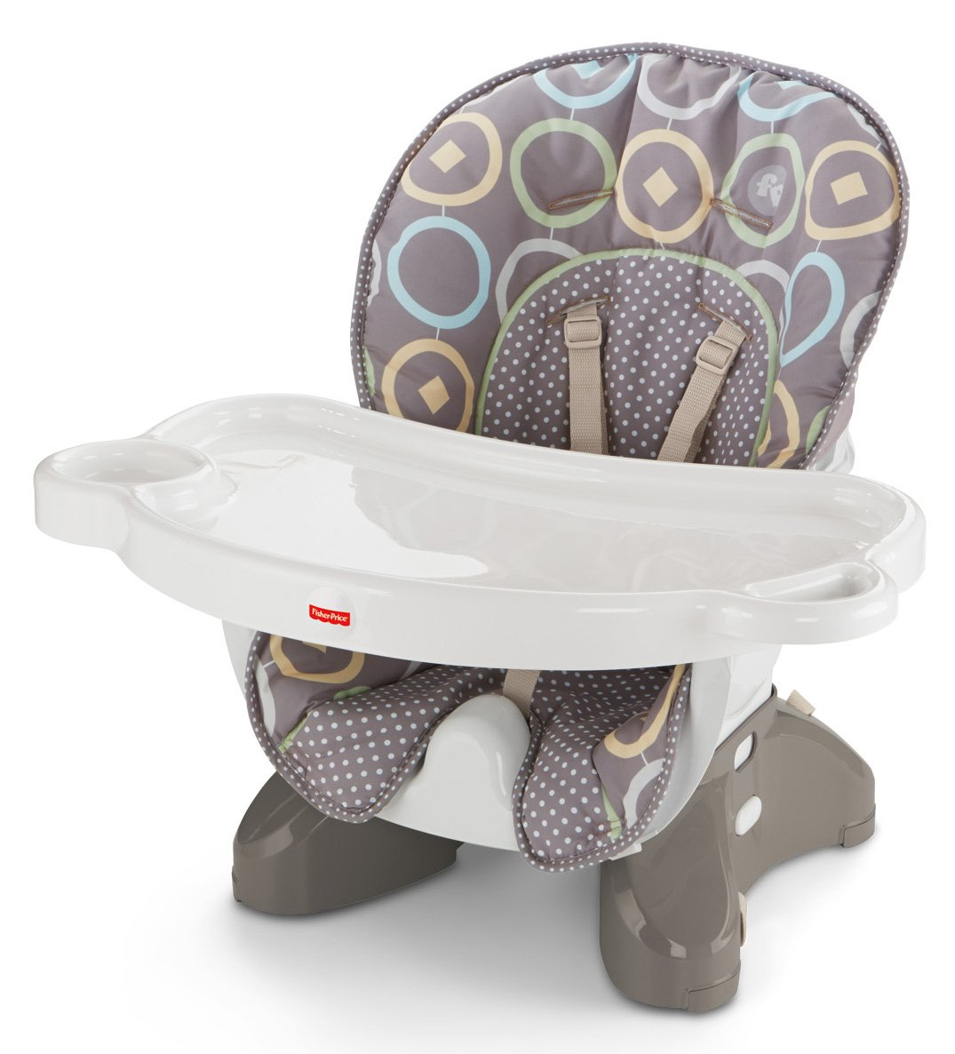 Fisher-Price Spacesaver High Chair, Luminosity theodore gilliland fisher investments on utilities