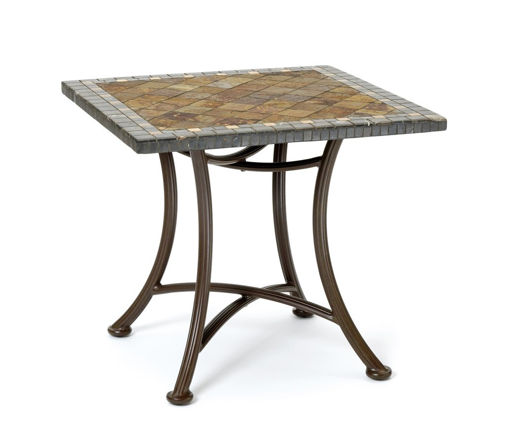 Garvida Tisch Roma Quadrato 1 – Farbe: Schwarz online kaufen