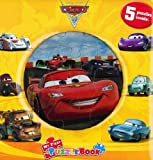 Anon DISNEY CARS 2 MY FIRST PUZZLE