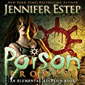 Poison Promise: Elemental Assassin, Book 11 (       UNABRIDGED) by Jennifer Estep Narrated by Lauren Fortgang