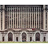 The Ruins of Detroitby Yves Marchand