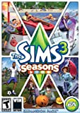 Digital Video Games - The Sims 3 Seasons [Online Game Code]