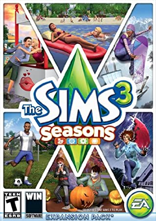 The Sims 3 Seasons [Download]