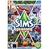 The Sims 3 Seasons [Online Game Code] ~ Electronic Arts