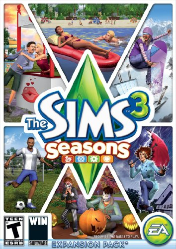 The Sims 3 Seasons [Online Game Code] (The Sims 3 Seasons compare prices)