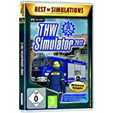 "THW Simulator 2012 [Best of Simulations]von ""Rondomedia"""