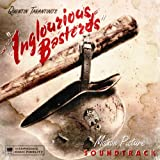 Quentin Tarantino's Inglourious Basterds Motion Picture Soundtrack [+video]