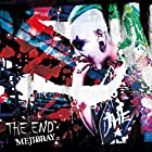 THE END(初回盤Bタイプ)(在庫あり。)