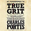 True Grit Audiobook by Charles Portis Narrated by Donna Tartt