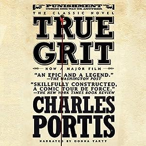 True Grit Hörbuch