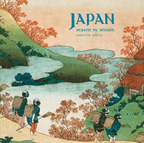 Japan: Season by Season