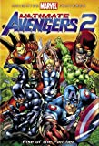 Ultimate Avengers 2 [DVD] [2006] [Region 1] [US Import] [NTSC]
