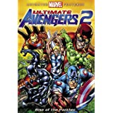 Ultimate Avengers 2 (Rise of the Panther) ~ Justin Gross